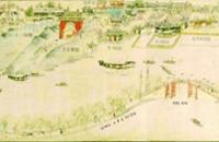 古时杭州西湖到底什么样?
