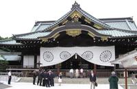 揭秘靖国神社:为什么日本首相会去参拜?