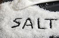 饮品中的糖和食品中的盐