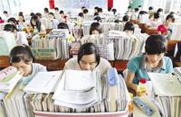 专家支招:高考复读生最有效的复习方法