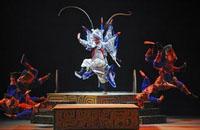 【视频】中国戏曲文化形态的定型