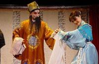 【视频】中国戏曲的表演文化