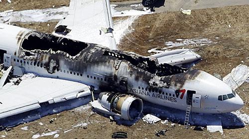 飞机失事如何自救?这是一个相当难以回答的问题。