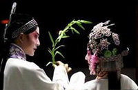 【视频】李玉与南洪北孔
