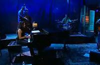 【视频】爵士乐公主 诺拉琼斯Norah Jones