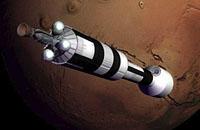 探秘伊卡洛斯热核火箭:可载人飞出太阳系