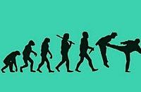 人类演化,高潮还在后面