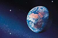 月球或曾是地球一部分 45亿年前大核爆形成