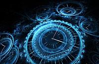 时间真实存在还是幻觉?理论物理学家撰书讨论