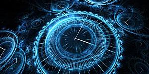 时间真实存在,或仅是一种幻觉?