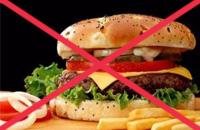 禁止垃圾食品进校园(异国生活)