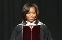 米歇尔·奥巴马东肯塔基大学2013年毕业典礼演讲
