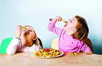12个坏习惯孩子必须改掉