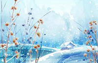 【polestar】班得瑞 初雪