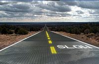 """研究人员计划将道路改造成多功能""""发电站"""""""