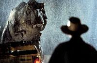 侏罗纪公园不会出现 恐龙DNA太久远无法克隆