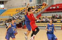 韩中青少年体育交流大会本周在济州举行