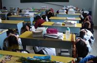江西要求学校每学期至少组织一次应急演练