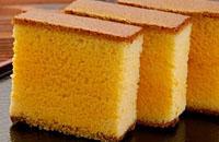 传统海绵蛋糕