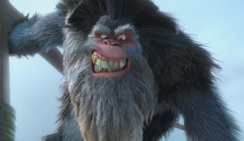 【古兽笔记】不是野人,也不是猛兽——巨猿探秘