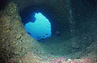 地震可撕裂海底储层释放甲烷