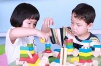 优质幼教装备配置不容忽视