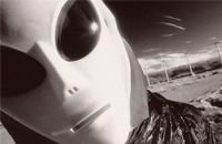 赛斯·肖斯塔克:外星人真的存在?