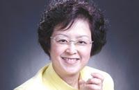 海淀实验小学校长赵璐玫 悄悄享受工作的幸福