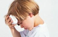 孩子受挫后的最佳应对方式