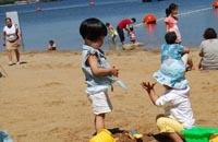 过敏体质孩子玩沙土别超30分钟