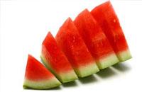 """夏季养生饮食:多吃""""四瓜""""更健康"""