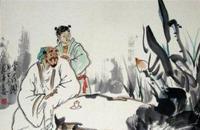 智海观澜:古代文人的环保情