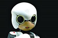 日本发射无人飞船 机器人宇航员升空