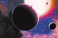 银河系人类宜居星球有600亿颗