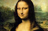 《蒙娜丽莎》原型遗骨疑现身 意大利将对其进行DNA检测