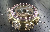 原子钟可模拟研究磁体内部电子的量子行为