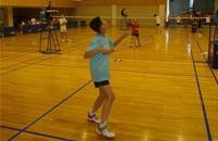 2013年新疆首届青少年羽毛球公开赛将举办