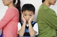 单亲孩子的心理及教育特征