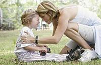 家庭是培养孩子感情健全发展的途径
