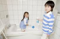 孩子应不应该做家务?