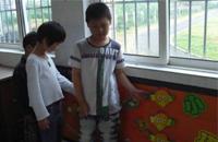 单亲家庭的孩子易导致心理失衡