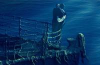 是谁发现了泰坦尼克?