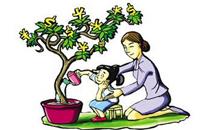 单亲家庭 孩子心灵怎样弥补?