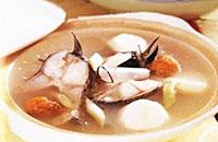 喝鱼汤防止头昏