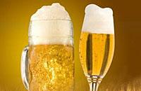 啤酒不能和什么食品一起吃呢?