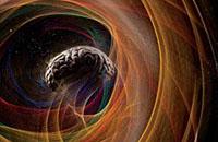上帝粒子或毁灭宇宙神秘大脑