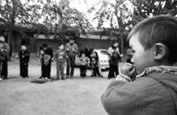 江西启动单亲家庭未成年子女援助计划