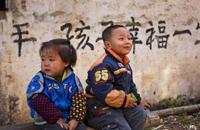 谁为5800万留守儿童的未来负责?
