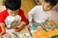 关注学龄前儿童心理卫生