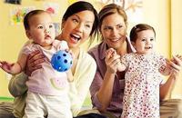 幼儿心理发展的年龄阶段